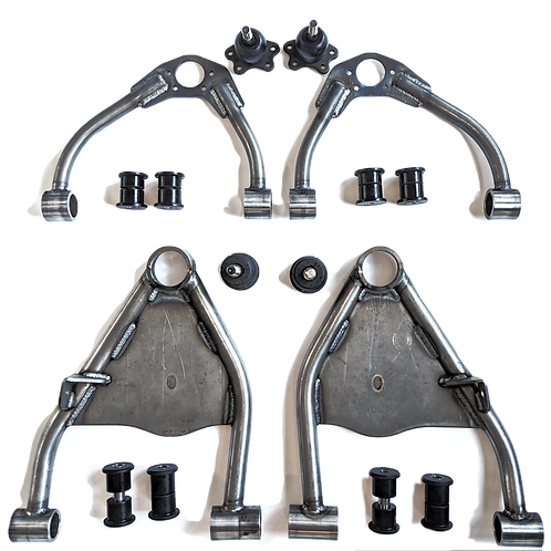 88-98 CHEVY CONTROL ARMS