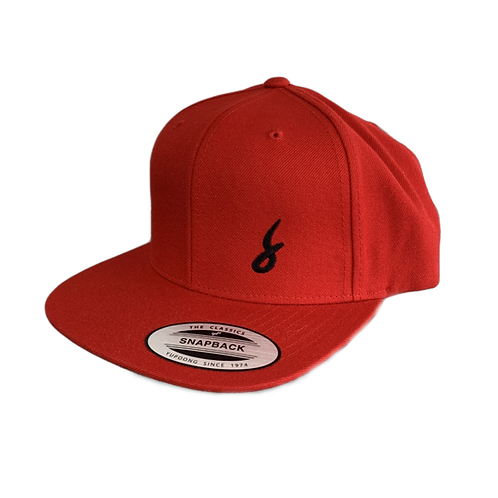 Epic Flame Snapback Hat