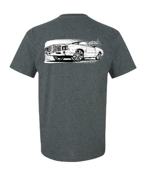 Epic '72 Cutlass Shirt