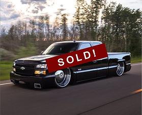 2005 Chevy Silverado SS