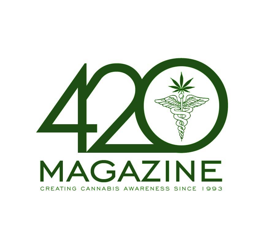 420 Magazine