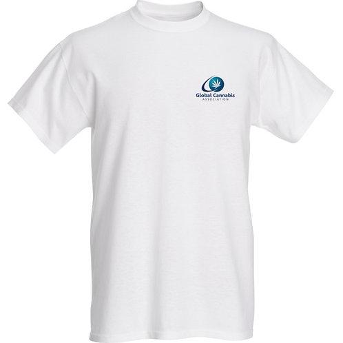 T- Shirt Global Logo