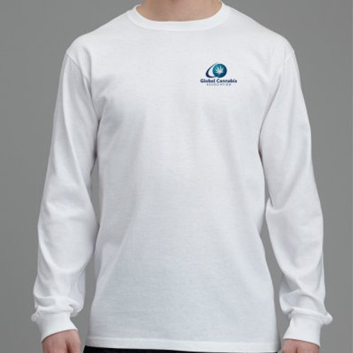 Long Sleeve Global Logo