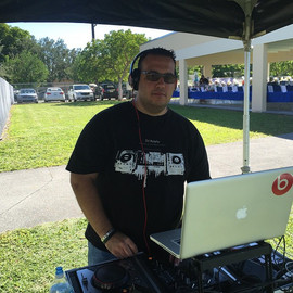 Doing what I do best #djlife #dj #miami