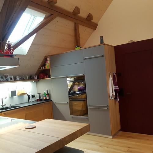TEAM7 Küche