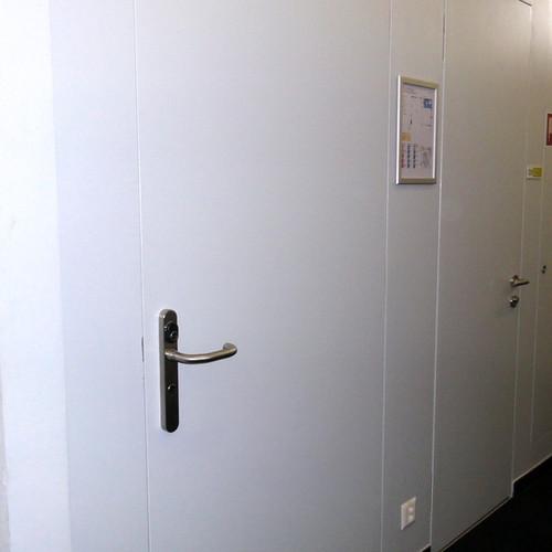 Brandschutztüren