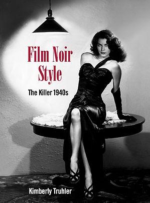 Film Noir Style cover 400.jpg