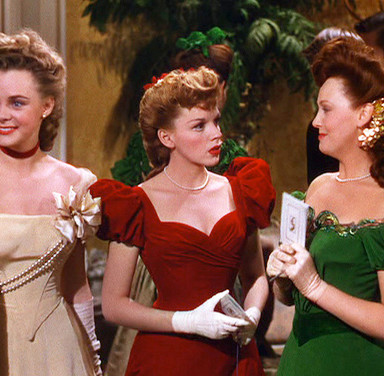 Mary Mallory's Five Favorite Christmas Films