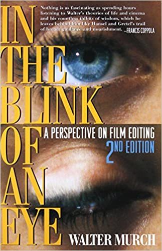 In the Blink of an Eye