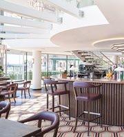 Hermitage Hotel restaurant Bournemouth 2