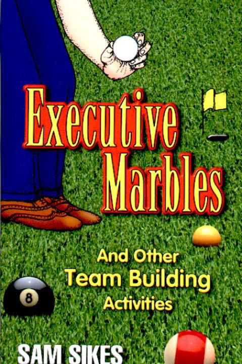 Executive Marbles