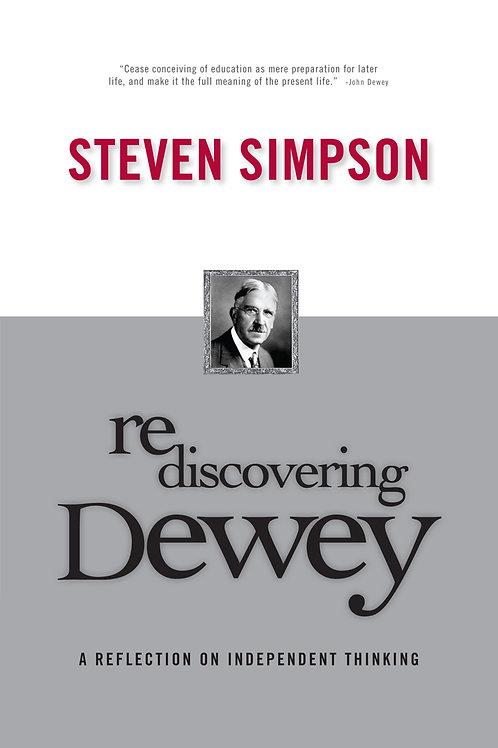 Rediscovering Dewey