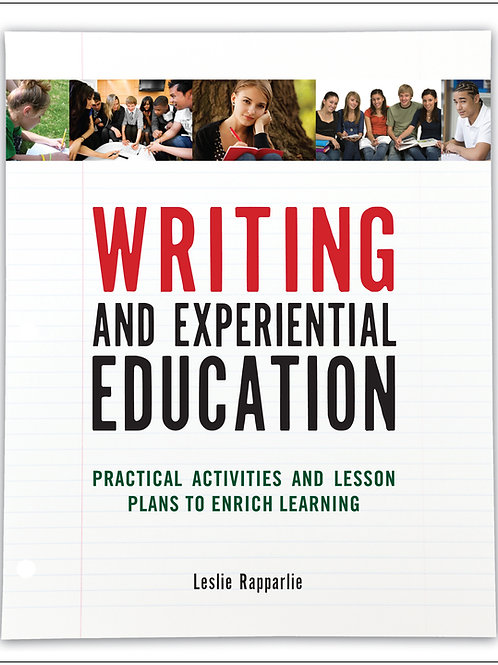 Writing and Experiential Education
