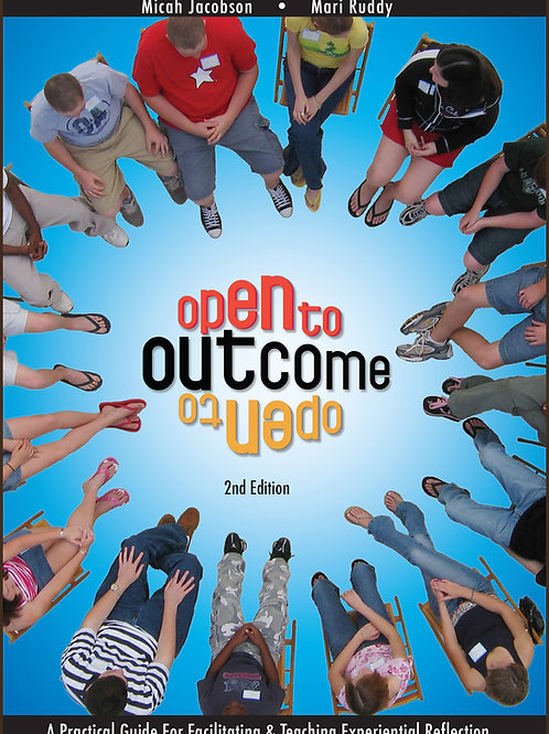 Open To Outcome 2nd Edition