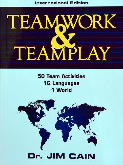Teamwork & Teamplay International Edition