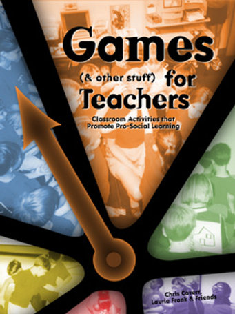 Games (& other stuff) for Teachers