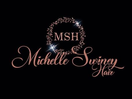 Case Study- MichelleSwineyHair