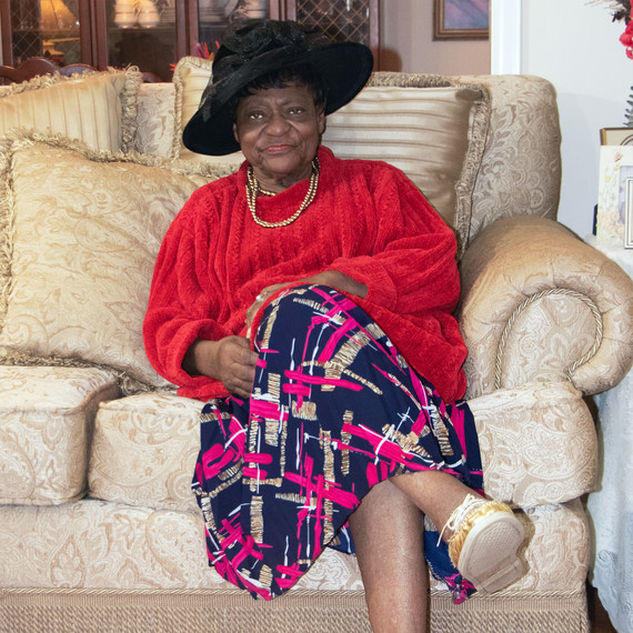 Aunt Fannie