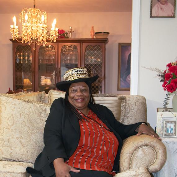 Aunt Neata