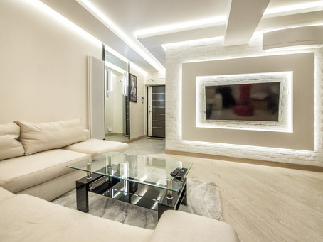 Iluminação Residencial: qual é a melhor para cada ambiente?