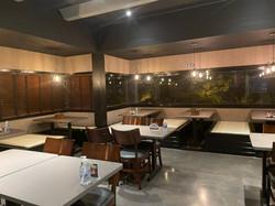 Projeto Restaurante Yoshis