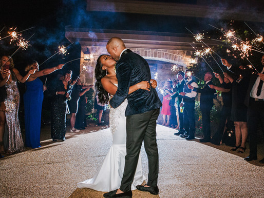 10 Creative Wedding Send-Off Ideas