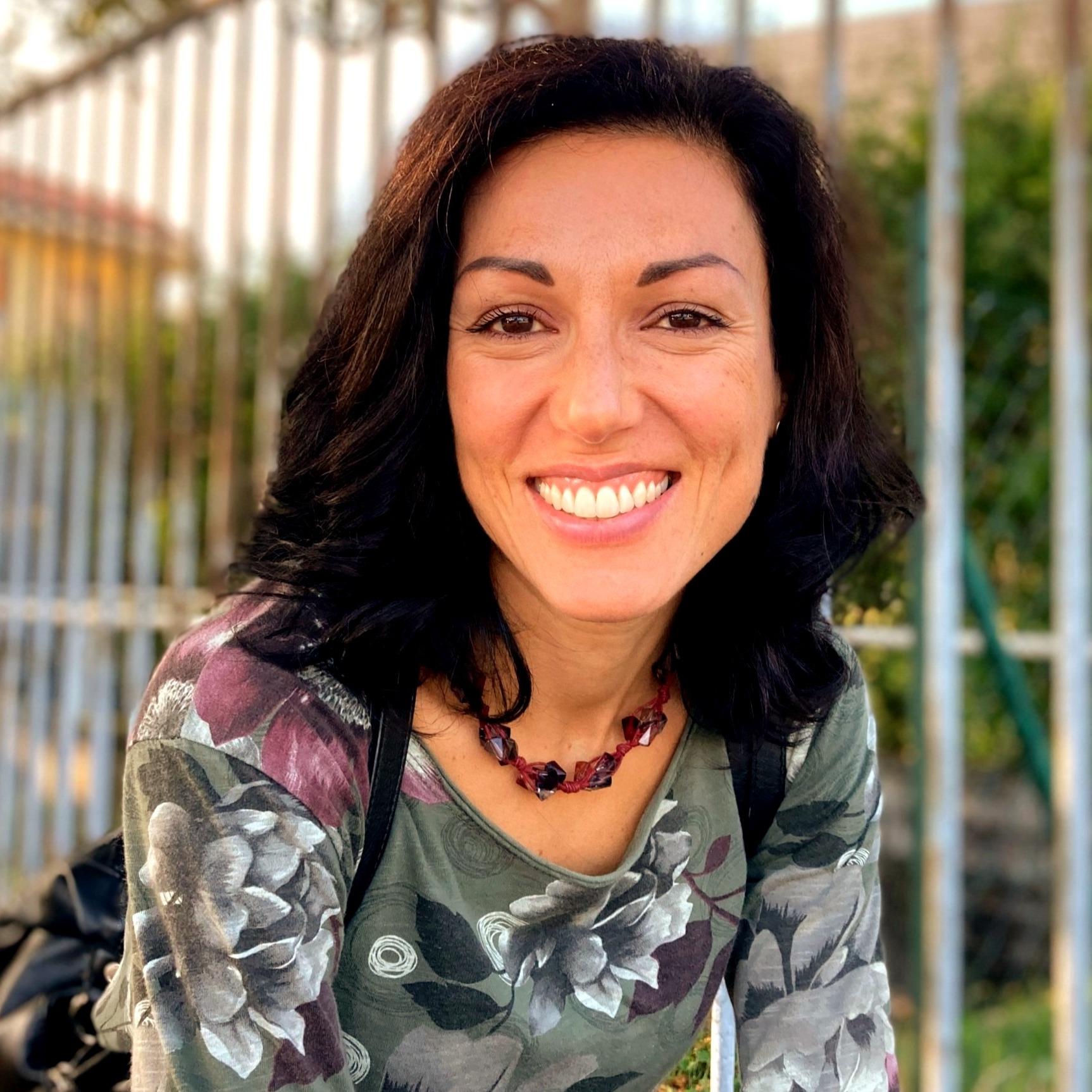 Dott.ssa Antonia Frustagli