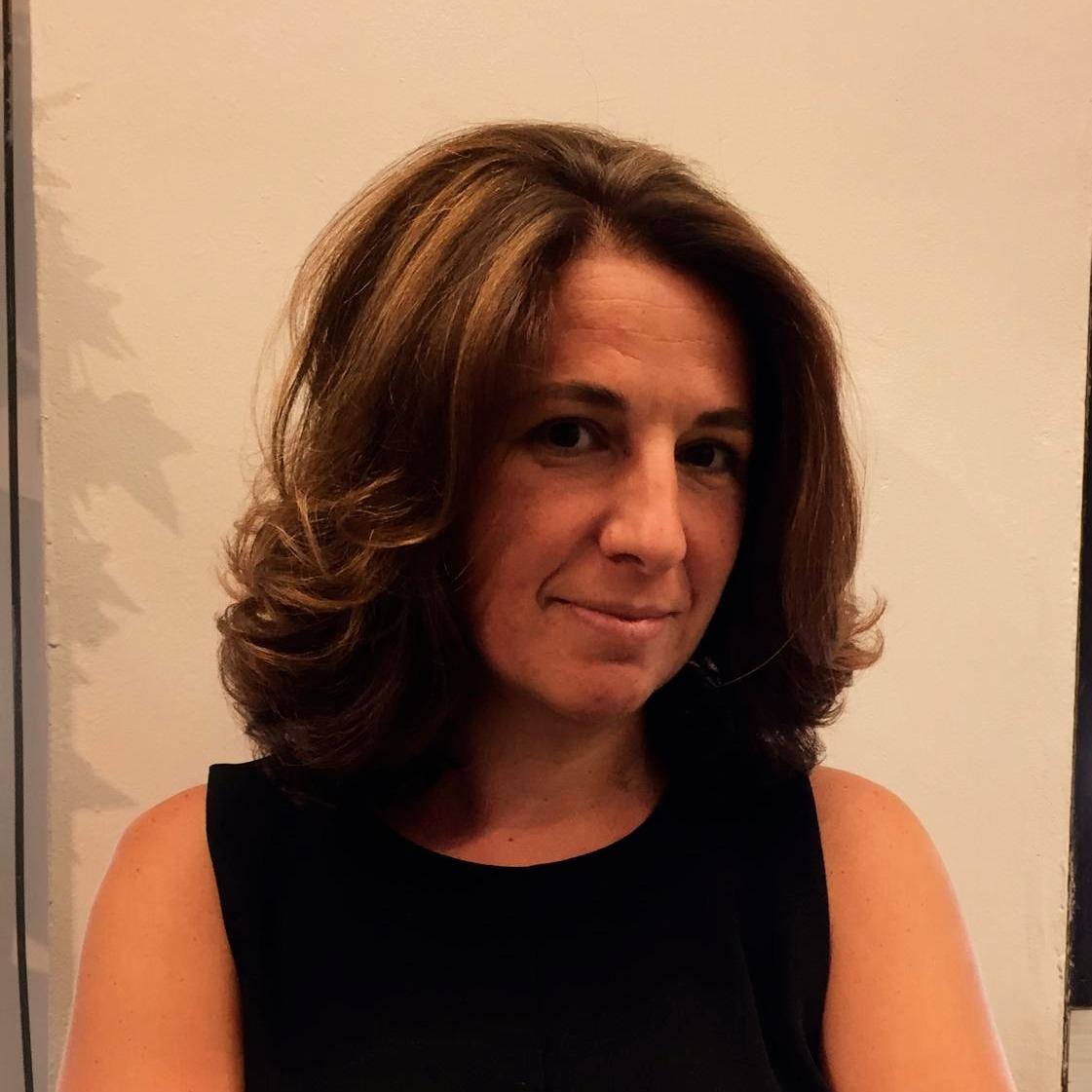 Dott.ssa Gaia Cavallotti