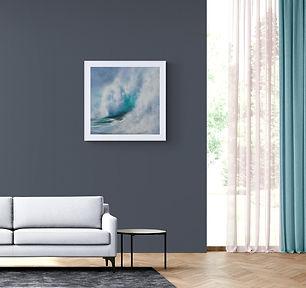 Aphrodite painting in room .jpg