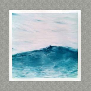 Oil Sketch 2021-4 | SOLD