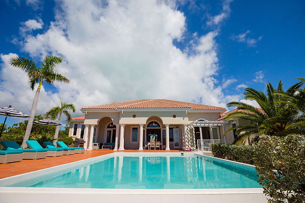 Sublime Villa, Providenciales