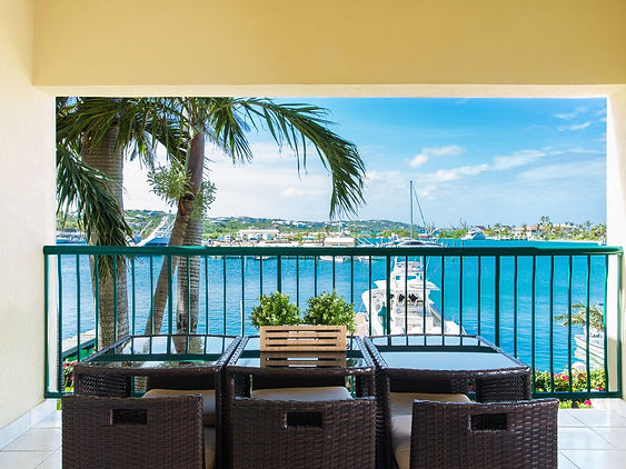 Yacht Club Townhome #7, Providenciales