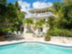 Grace Bay Villa is a luxury villa rental located on Grace Bay Beach of Providenciales, Turks and Caicos Islands.