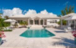 Seagrace Villa, Providenciales