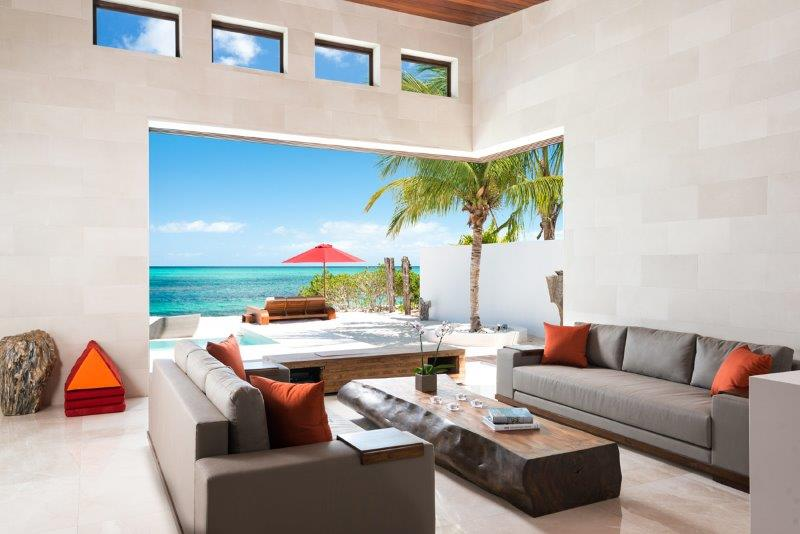 Beach Kandi Living Room