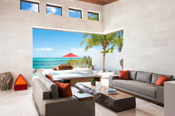 Beach Kandi Living Room