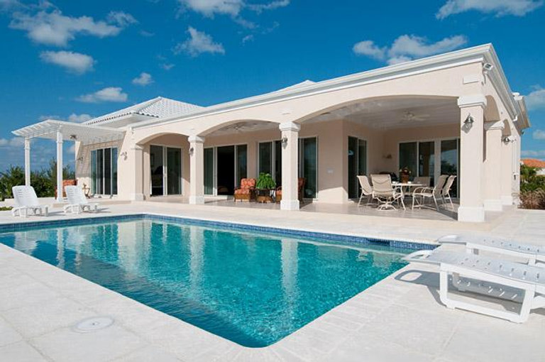 Villa Vivace is a luxury villa rental located on northeast end of Providenciales, Turks and Caicos Islands.