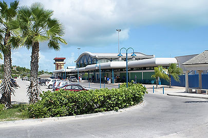Providenciales Internation Airport