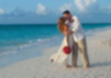 Weddings on Turks and Caicos