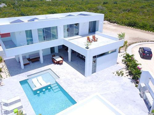White Villa 2, Providenciales