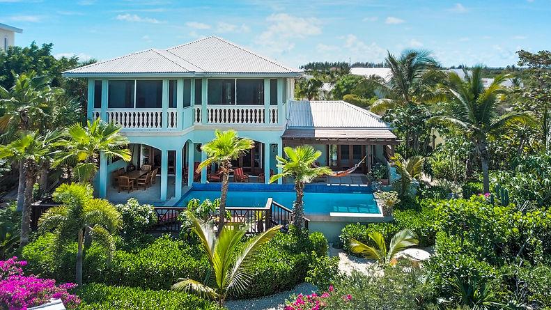 Cinnamon Villa, Providenciales