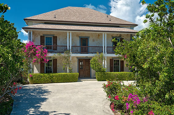 Vieux Caribe is a luxury villa rental located on the island of Providenciales, Turks and Caicos Islands.
