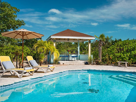 Columbus Cottage, Providenciales