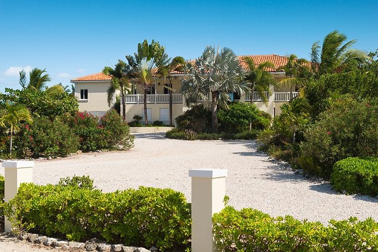 Ocean Palms, Providenciales