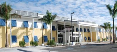 Chishire Hall Medical Center, Providenciales, Turks and Caicos