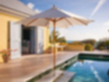 Coccoloba is a luxury villa rental located in the southwest side of Providenciales, Turks and Caicos Islands.