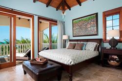 Villa Mirabelle Bedroom