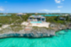 Hesperides House, Providenciales