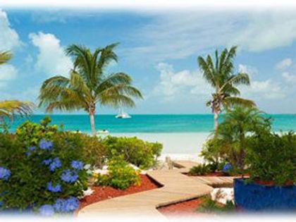 Villa Rental Turks and Caicos