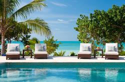 Villa Mirabelle Pool